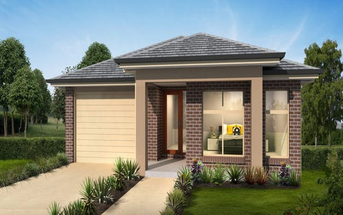 Lot 8057 Farm Cove Street, Gregory Hills NSW 2557