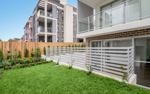 5/41-45 Mindarie Street, Lane Cove NSW