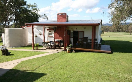 53 Four Mile Creek Road, Tenterfield NSW 2372