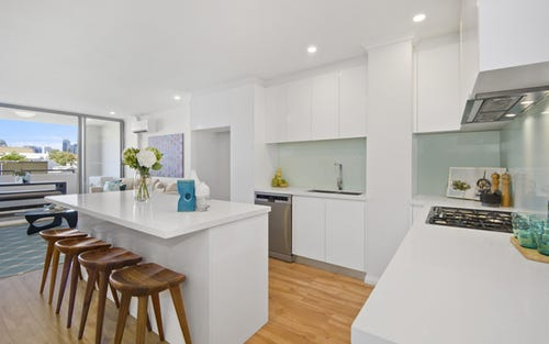 402/1-3 Larkin Street, Camperdown NSW