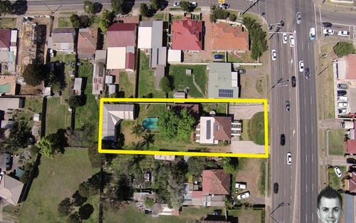 199 Great Western Highway, St Marys NSW 2760