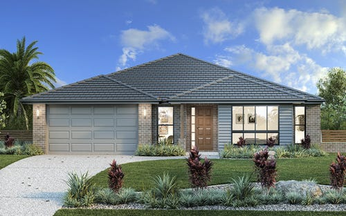 Lot 93 Melaleuca Drive, Forest Hill NSW 2651