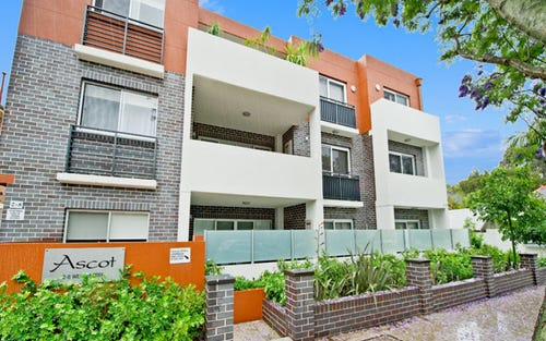 2/2-8 William St, Randwick NSW