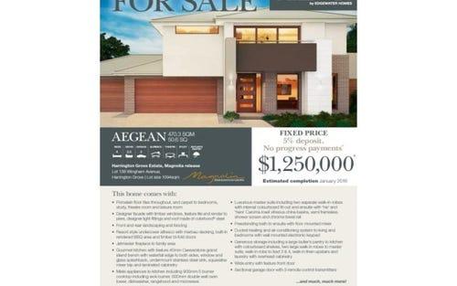 Lot 138 Wingham Avenue, Harrington Park NSW 2567