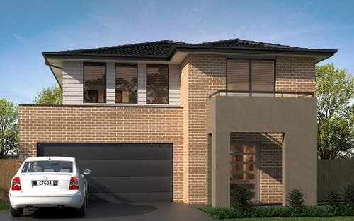 Lot 2 Vivian Street, The Ponds NSW 2769