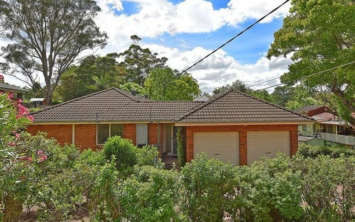 2 Cherrybrook Road, West Pennant Hills NSW