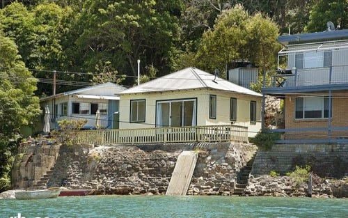 Lot 313 Hawkesbury River (The Creek), Patonga NSW 2256