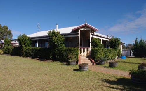 42 Wattle Hill Road, Woodstock NSW 2360
