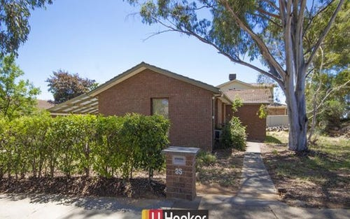 35 Alderman Street, Evatt ACT