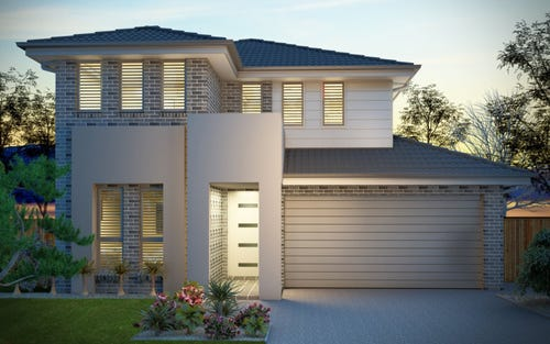 Lot 1214 Macarthur Heights, Campbelltown NSW 2560