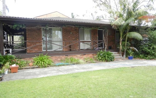 1 Lloyd Avenue, Chain Valley Bay NSW 2259