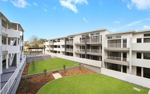 32/4 Highfields Circuit, Port Macquarie NSW