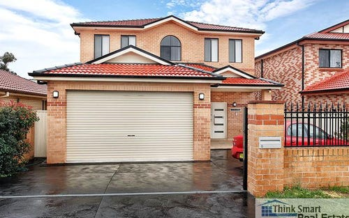 8 Browning Close, Mount Druitt NSW 2770