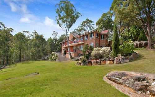 2740 Old Northern Road, Glenorie NSW 2157