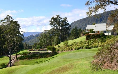 63 Kangaroo Valley Golf Course & Country Retreat, Kangaroo Valley NSW 2577