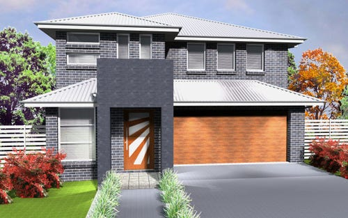 Lot 818 Tannenberg Road, Edmondson Park NSW 2174