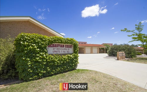 2/27 Redcliffe Street, Palmerston ACT