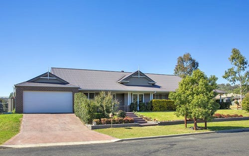 8 Tallowwood Drive, Gunnedah NSW