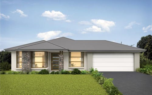 Lot 213 Proposed Road, Oakdale NSW 2570