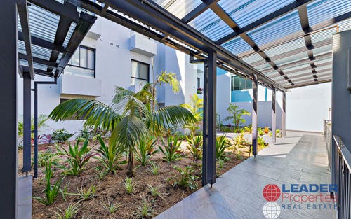 8/185 First Ave, Five Dock NSW 2046