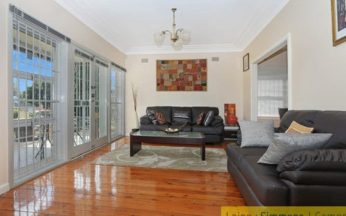 38 Moorefield Road, Kingsgrove NSW 2208