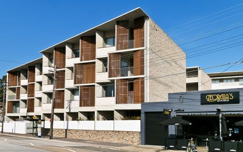Unit 19/525 Illawarra Road, Marrickville NSW