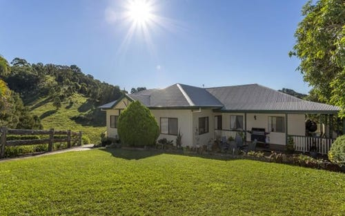 288 Tunnel Road, Murwillumbah NSW 2484