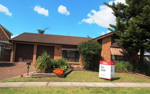 6 Handel Street, Bonnyrigg Heights NSW 2177