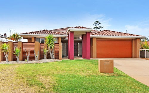 7 Hilltop Crescent, Port Macquarie NSW 2444