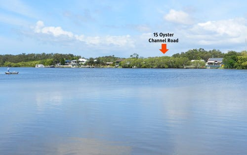 15 Oyster Channel Road, Yamba NSW 2464