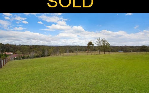Lot 53 140 Taylors Road, Silverdale NSW 2752