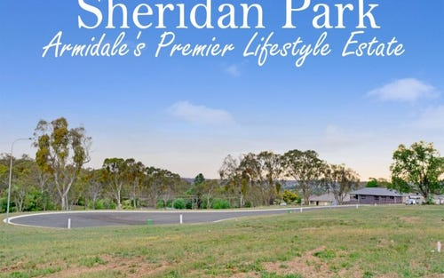 Lot 205 Schaefer Drive, Ben Venue NSW 2350