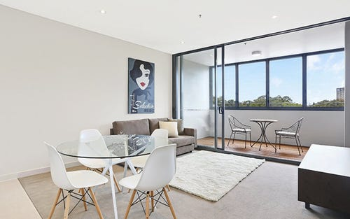 506/239-245 Pacific Highway, North Sydney NSW