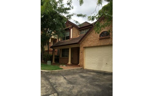 10/23 Glenvale Close, West Pennant Hills NSW