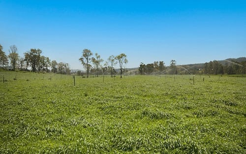 155 LAMBERTON LANE, Kyogle NSW 2474