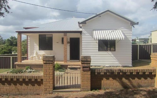 40 Sixth Street, Weston NSW 2326