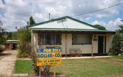24 Druitt Street, Old Adaminaby NSW 2629
