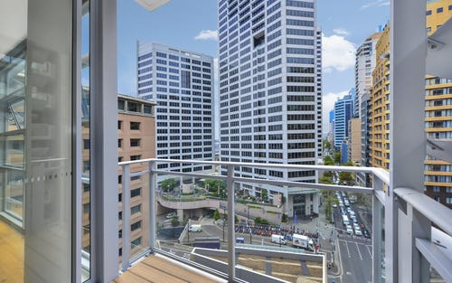 902/267 Sussex Street, Sydney NSW