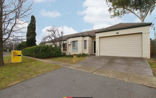 1 Fairbridge Crescent, Ainslie ACT