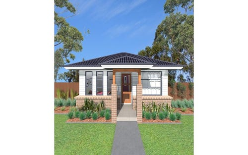 Lot 203 Hezlett Road, Kellyville NSW 2155