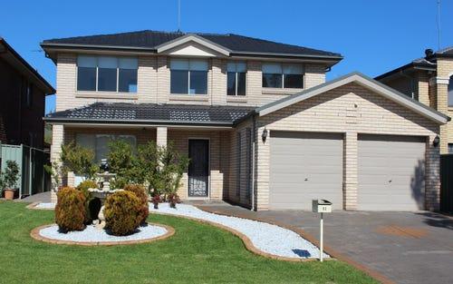 83 Aberdeen Circuit, Glenmore Park NSW 2745