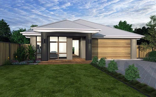 Lot 30 Heritage Parc, Rutherford NSW 2320