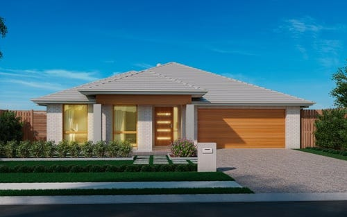 Lot 1208 Kinloch Street, Catherine Field NSW 2557