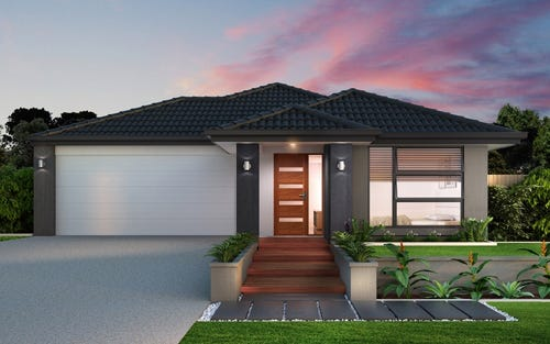 Lot 521 Cherry Circuit, Gregory Hills NSW 2557