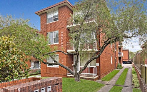 8/5 Cecil Street, Ashfield NSW