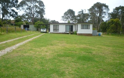 1 Wonnawong Place, Bawley Point NSW 2539