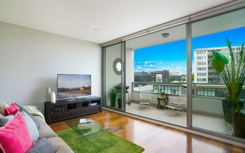 109/4 Alexandra Drive, Camperdown NSW 2050
