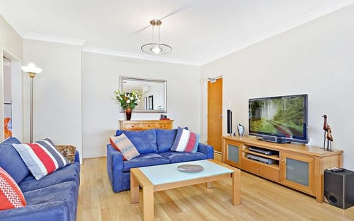 10/3-5 The Avenue, Ashfield NSW 2131