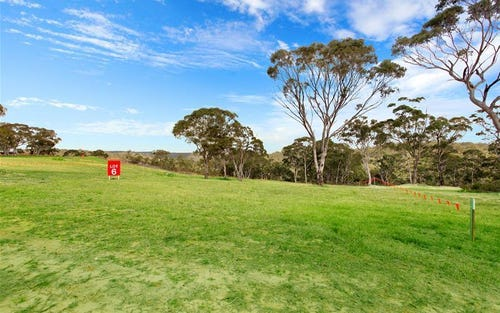 Lot 6, 46 Idlewild Road, Glenorie NSW 2157