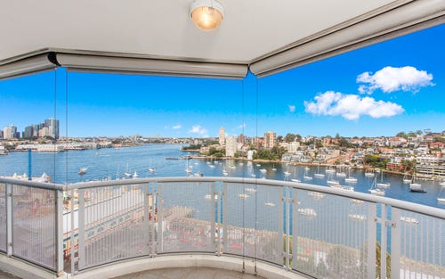1401/30 Glen Street, Milsons Point NSW